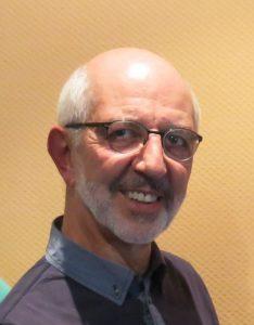 Horst Stein