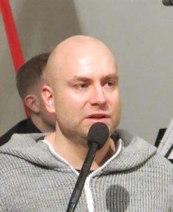 Sebastian Becht